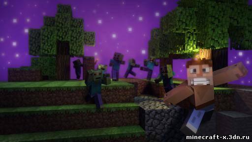 Minecraft 1.5.1 - Скачать Текстуры для Minecraft ...: minecraft-x.3dn.ru/load/tekstury_dlja_minecraft/5